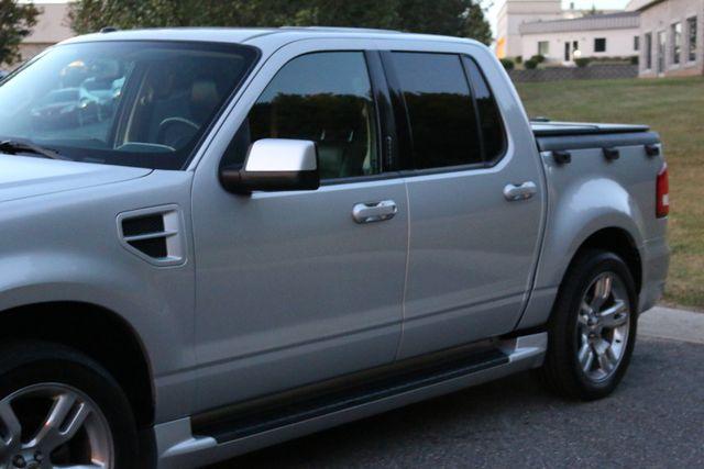 2010 Ford Explorer Sport Trac Limited Adrenilin Mooresville, North Carolina 59
