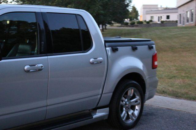 2010 Ford Explorer Sport Trac Limited Adrenilin Mooresville, North Carolina 60