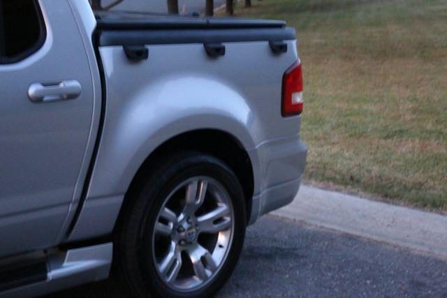 2010 Ford Explorer Sport Trac Limited Adrenilin Mooresville, North Carolina 61