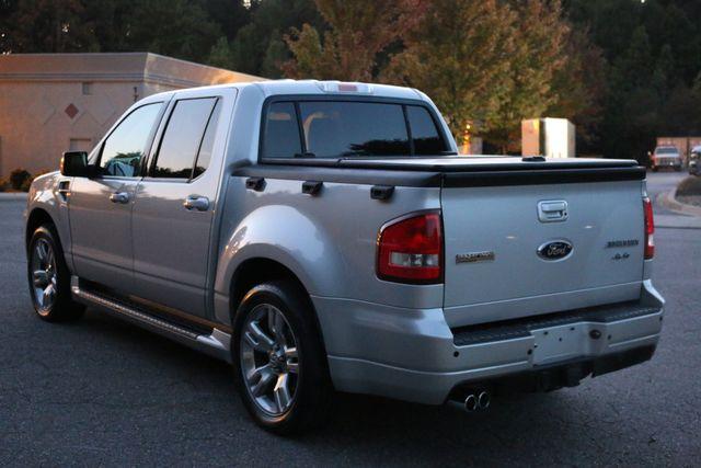 2010 Ford Explorer Sport Trac Limited Adrenilin Mooresville, North Carolina 62