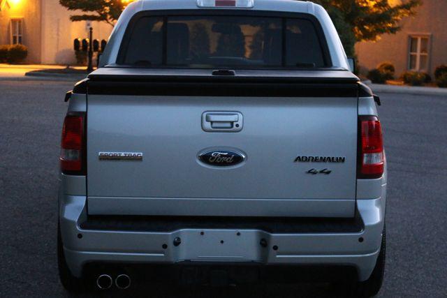 2010 Ford Explorer Sport Trac Limited Adrenilin Mooresville, North Carolina 63