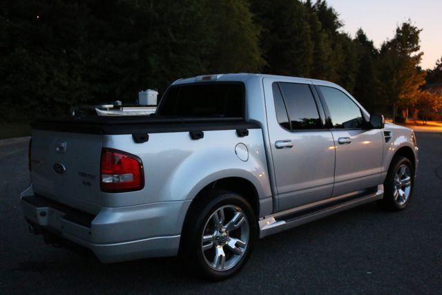 2010 Ford Explorer Sport Trac Limited Adrenilin Mooresville, North Carolina 66