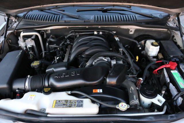 2010 Ford Explorer Sport Trac Limited Adrenilin Mooresville, North Carolina 50