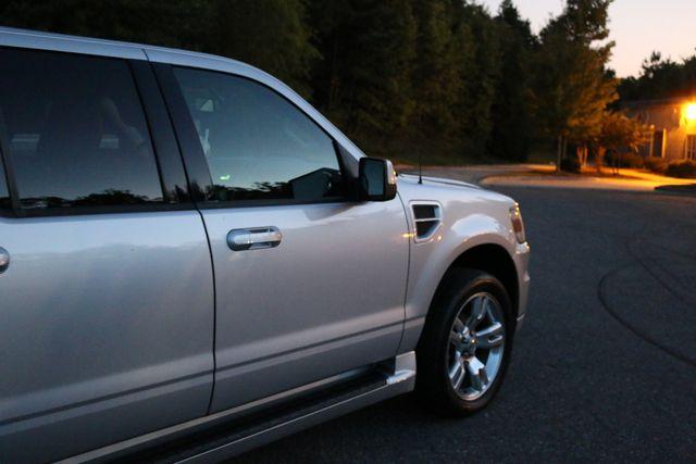 2010 Ford Explorer Sport Trac Limited Adrenilin Mooresville, North Carolina 68