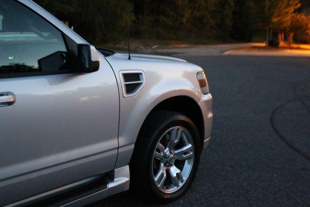 2010 Ford Explorer Sport Trac Limited Adrenilin Mooresville, North Carolina 69