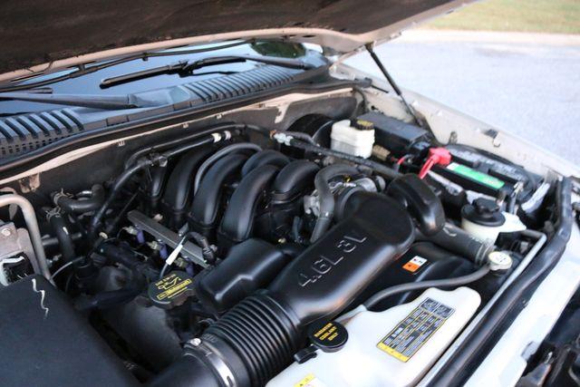 2010 Ford Explorer Sport Trac Limited Adrenilin Mooresville, North Carolina 51