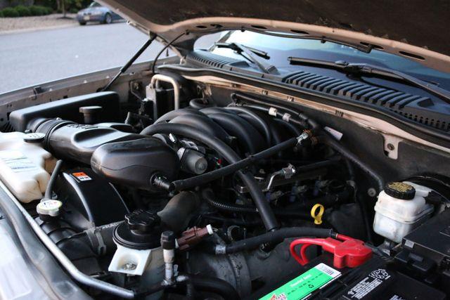 2010 Ford Explorer Sport Trac Limited Adrenilin Mooresville, North Carolina 53