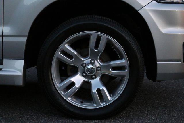 2010 Ford Explorer Sport Trac Limited Adrenilin Mooresville, North Carolina 57