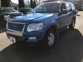 2010 Ford Explorer in West Springfield, MA