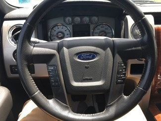 2010 Ford F-150 Lariat in  .