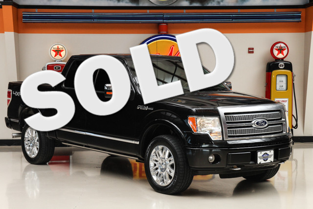 2010 Ford F-150 Platinum 4x4 This 2010 Ford F-150 Platinum is in great shape with only 129 789 mil
