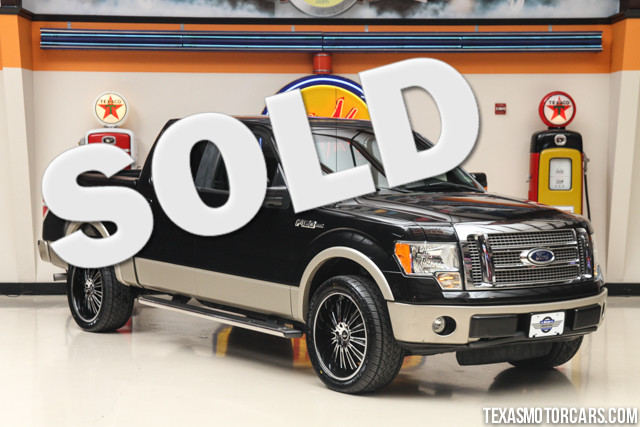 2010 Ford F-150 Lariat This Clean Carfax 2010 Ford F-150 Lariat is in great shape with only 62 739