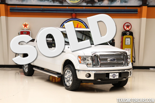2010 Ford F-150 Lariat This Carfax 1-Owner 2010 Ford F-150 Lariat is in great shape with only 94