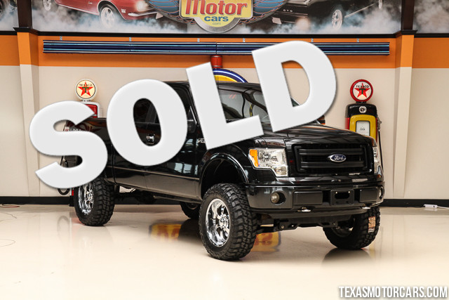 2010 Ford F-150 Lariat This 2010 Ford F-150 Lariat is in great shape with only 132 401 miles The
