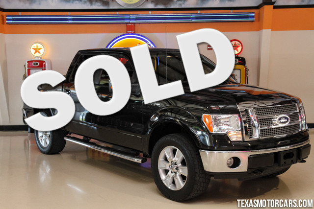 2010 Ford F-150 Lariat 4x4 This Clean Carfax 2010 Ford F-150 Lariat 4x4 is in great shape with onl