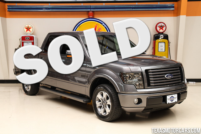2010 Ford F-150 FX2 Sport Financing is available with rates as low as 29 wac Get pre-approved