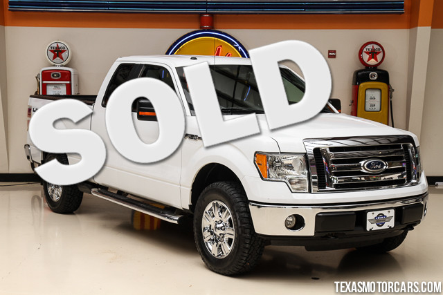 2010 Ford F-150 XLT This Carfax 1-Owner 2010 Ford F-150 XLT is in great shape with only 154 186 m
