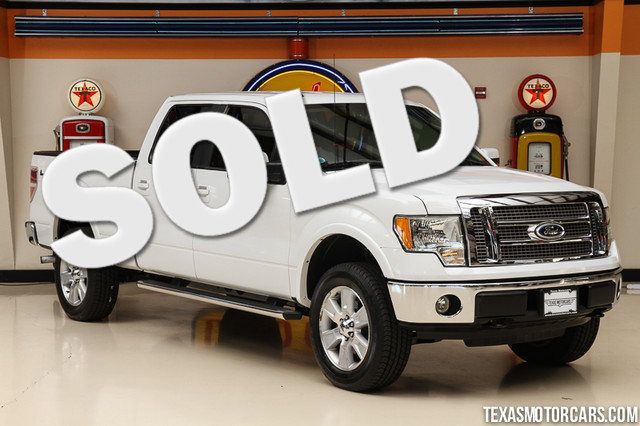 2010 Ford F-150 Lariat 4x4 Financing is available with rates as low as 29 wac Get pre-approve
