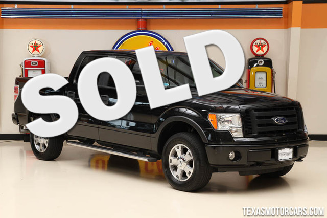 2010 Ford F-150 FX4 This Carfax 1-Owner 2010 Ford F-150 FX4 is in great shape with only 101 736 m