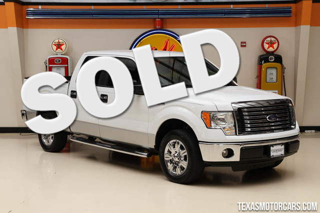 2010 Ford F-150 XLT This clean Carfax 2010 Ford F-150 XLT is in great shape with only 104 530 mil