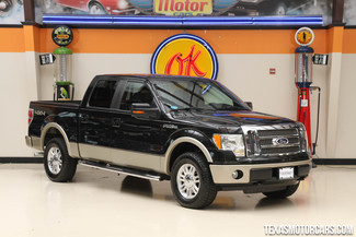2010 Ford F-150 in Addison, Texas