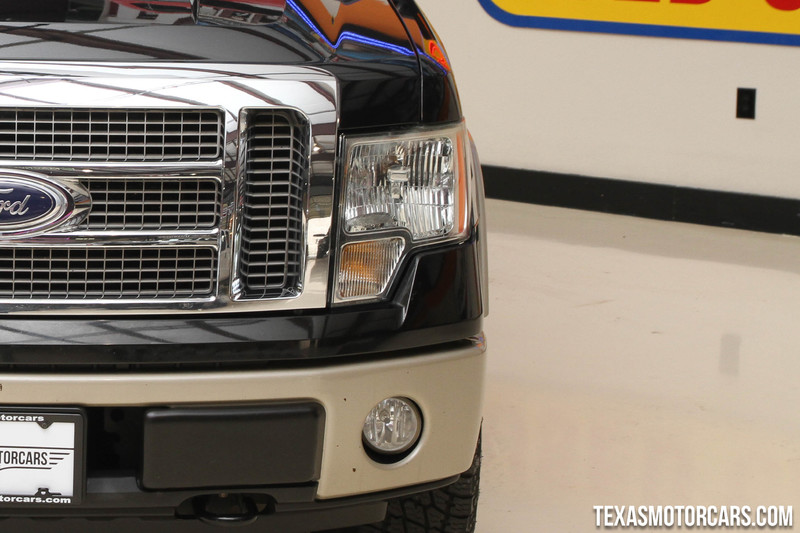 2010 Ford F-150 Lariat  in Addison, Texas