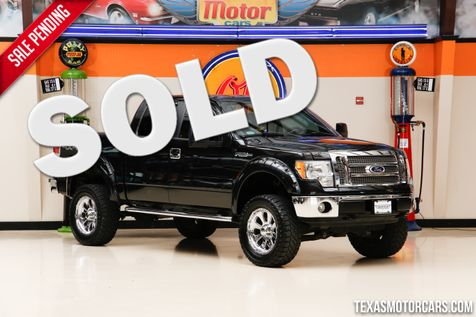 2010 Ford F-150 Lariat in Addison