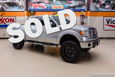 2010 Ford F-150 Lariat 4X4 in Addison