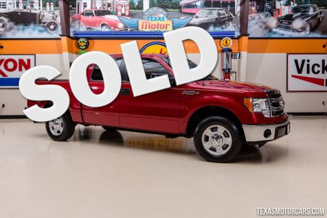 2010 Ford F-150 XLT in Addison