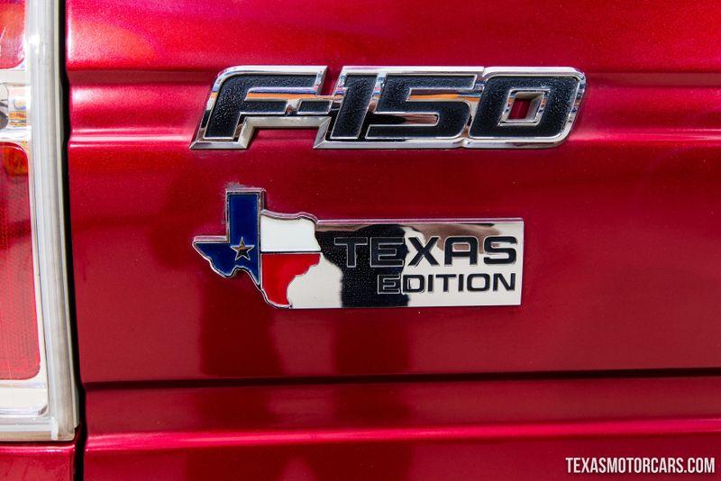 2010 Ford F-150 XLT  in Addison, Texas