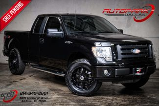 2010 Ford F-150 in Addison TX
