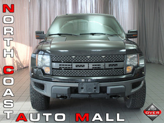 2010 Ford F-150 SVT Raptor in Akron, OH