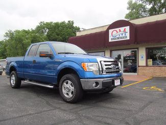 2010 Ford F-150 in Baraboo, WI
