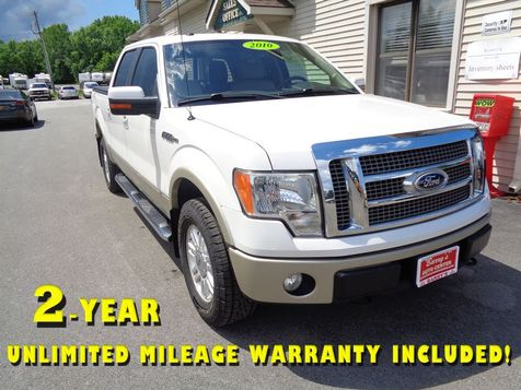 2010 Ford F-150 Lariat in Brockport