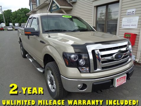 2010 Ford F-150 XLT in Brockport