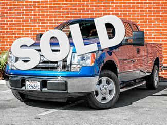 2010 Ford F-150 XLT Burbank, CA