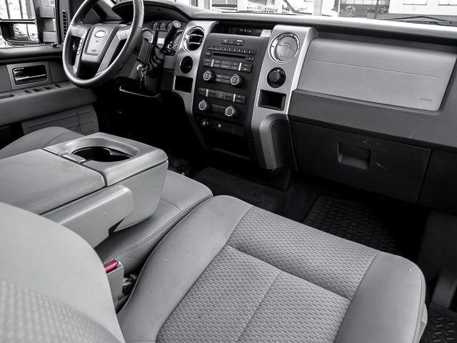 2010 Ford F-150 XLT Burbank, CA 12