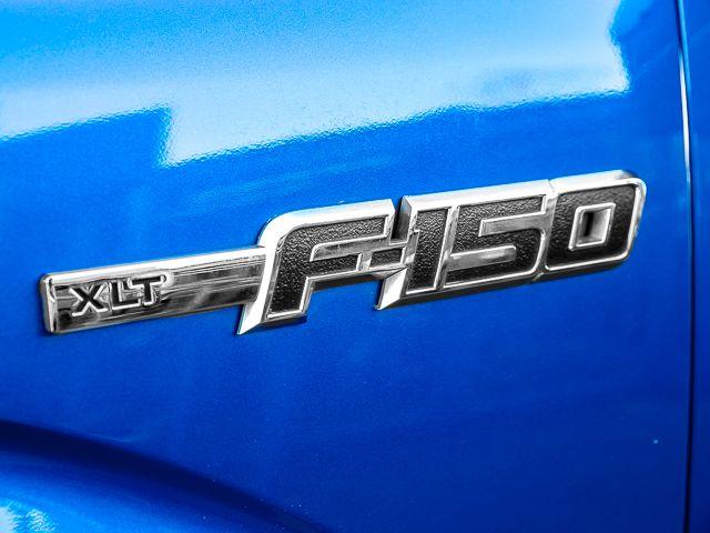 2010 Ford F-150 XLT Burbank, CA 17