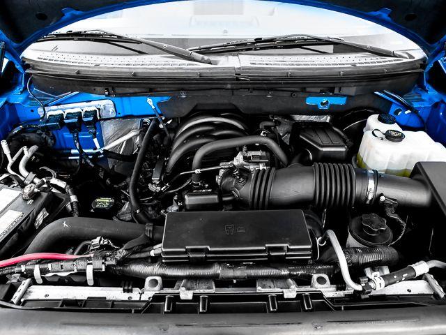 2010 Ford F-150 XLT Burbank, CA 18