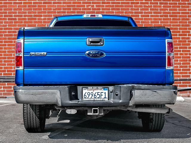 2010 Ford F-150 XLT Burbank, CA 3