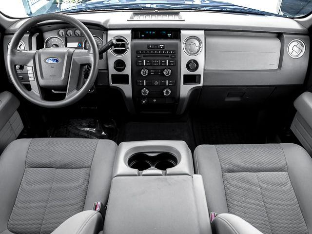 2010 Ford F-150 XLT Burbank, CA 8