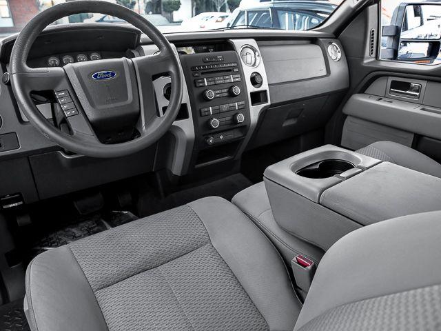 2010 Ford F-150 XLT Burbank, CA 9