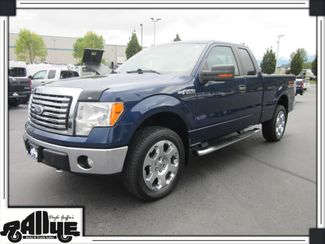 2010 Ford F-150 XLT 5.4 V8 Burlington, WA