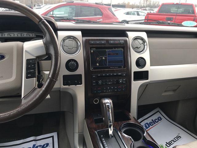 2010 Ford F-150 Platinum Cape Girardeau, Missouri 22