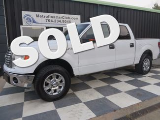 2010 Ford F-150 XLT Charlotte-Matthews, North Carolina