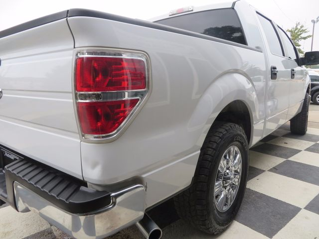 2010 Ford F-150 XLT Charlotte-Matthews, North Carolina 7