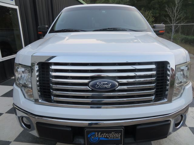 2010 Ford F-150 XLT Charlotte-Matthews, North Carolina 5