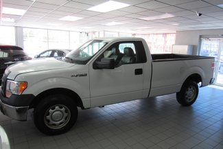 2010 Ford F-150 XL Chicago, Illinois 5