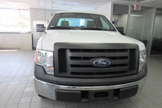 2010 Ford F-150 XL Chicago, Illinois 1