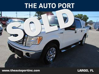2010 Ford F-150 in Clearwater Florida